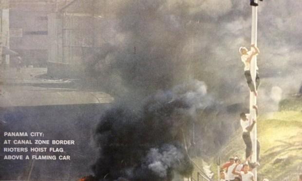 LA ASIGNATURA DE LAS RELACIONES ENTRE PANAMA Y EEUU