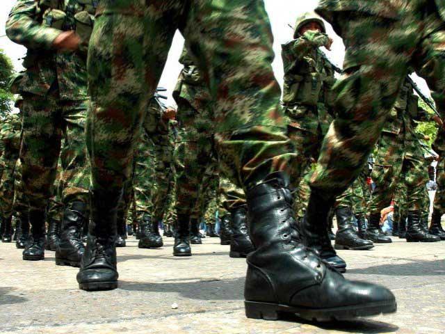 Represión en Paso Canoas-Chiriquí por el SENAFRONT