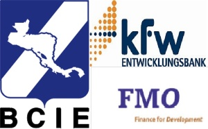 Bancos que financian a GENISA: KFW FMO BCIE