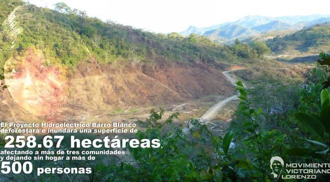 Panamá: Conflicto Barro Blanco llega a las esferas internacionales