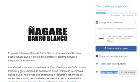 https://www.change.org/p/juan-carlos-varela-presidente-de-panam%C3%A1-cancelar-ph-barro-blanco