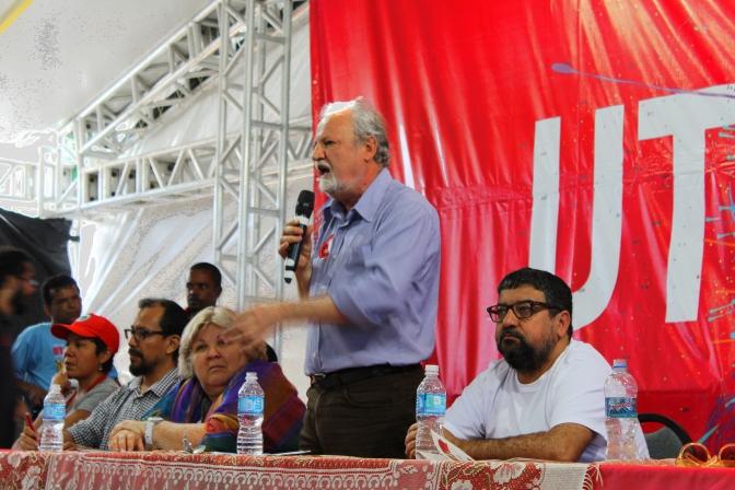 Encuentro Internacional de la Juventud en Lucha reúne jóvenes de 40 países en Maricá