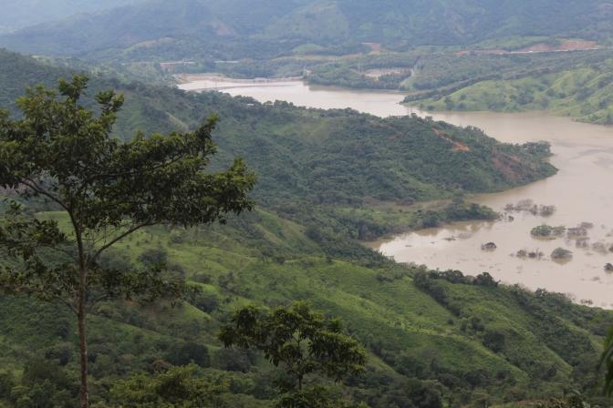 Declaración de prensa – En una histórica decisión, Panamá retira el registro de la ONU para el proyecto de hidroeléctrico de Barro Blanco