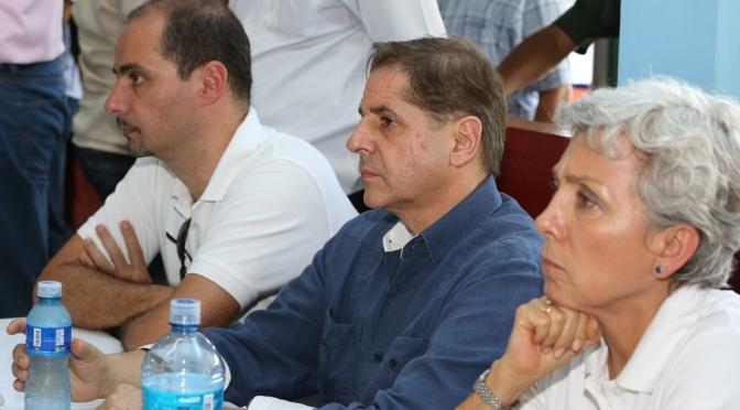 PNUD-Panamá viola sus propios protocolos en el caso de BARRO BLANCO