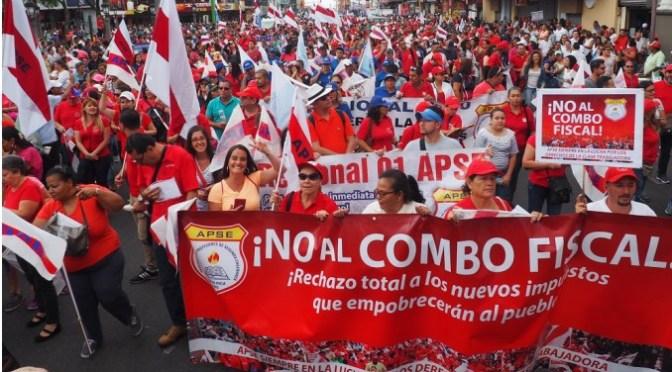 """La crisis del """"progresismo"""" y la necesidad de una izquierda revolucionaria"""