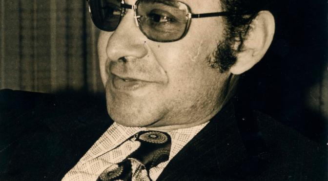 Ricaurte Soler y la importancia del pensar crítico y teórico