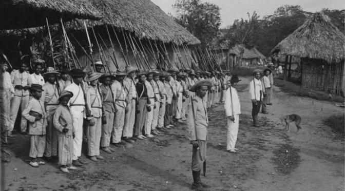 Victoriano Lorenzo, el Emiliano Zapata panameño