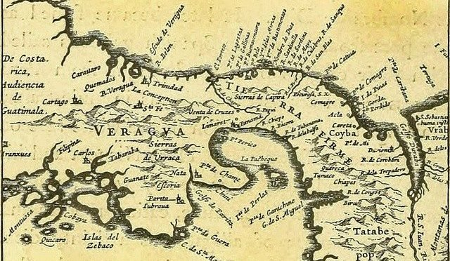 Apuntes cronológicos sobre Vasco Núñez de Balboa